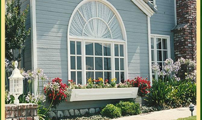 Modern House Windows Design Home Inside