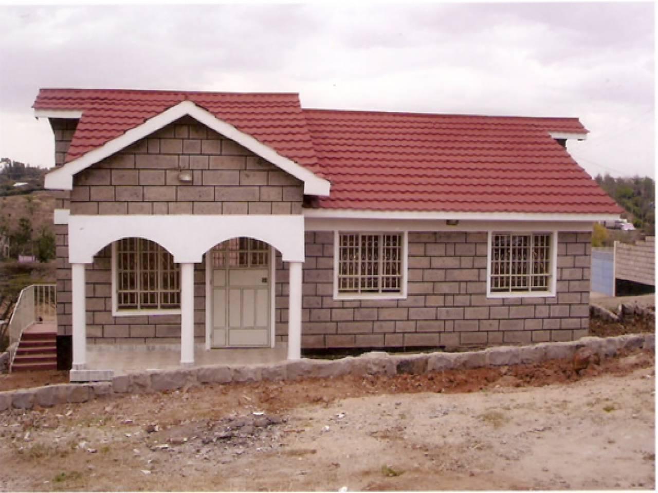 Modern Houses Kenya