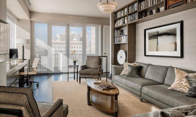 Modern Ideas Your Home Office Cor