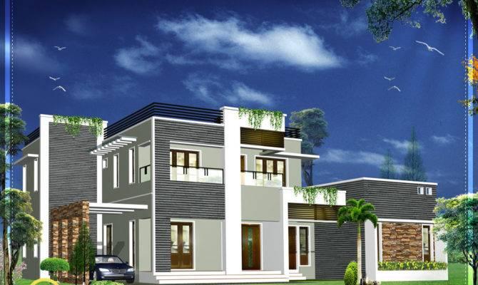 Modern Kerala Home Design Appliance