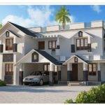Modern Kerala House Design