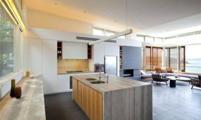 Modern Kitchen Design Ideas Make Dining Delight