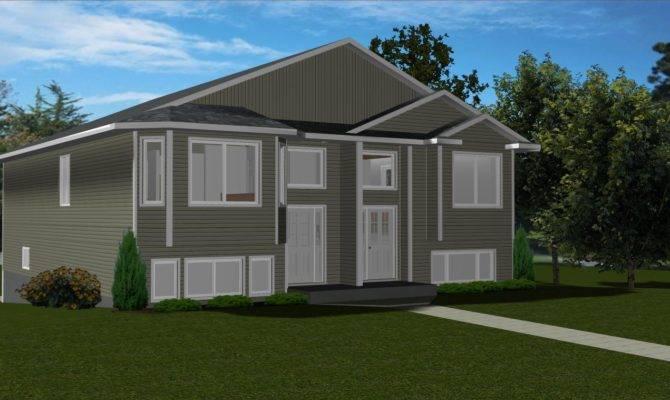 Modern Large Design Trhe Storey Duplex Plans