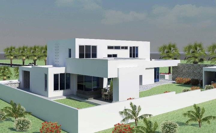 Modern Latest Home Design Exterior Ideas