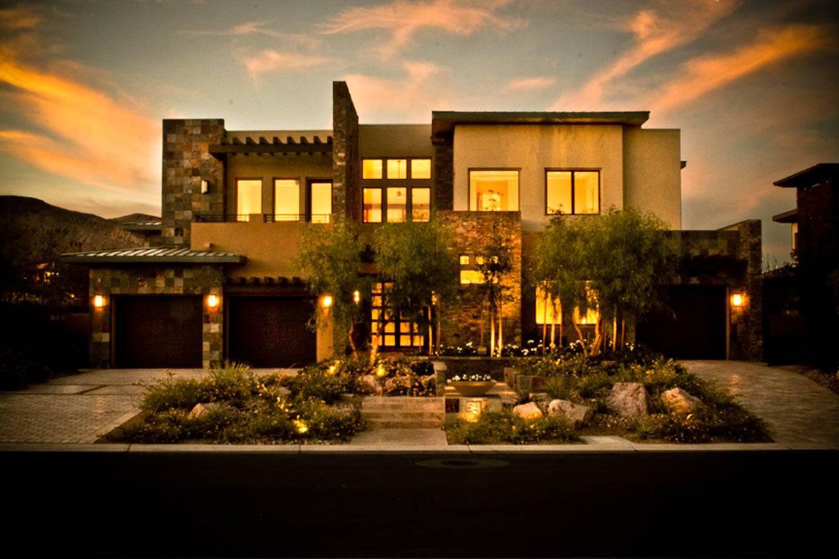 Modern Luxury House Imgkid