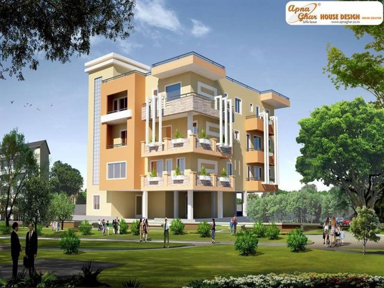 Modern Multi Level House Plans Relaxbeautyspa - Home ...