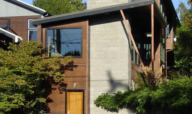 Modern Pacific Northwest Home Keith Daly Flickr
