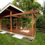 Modern Porch Design Ideas Remodels Photos Houzz