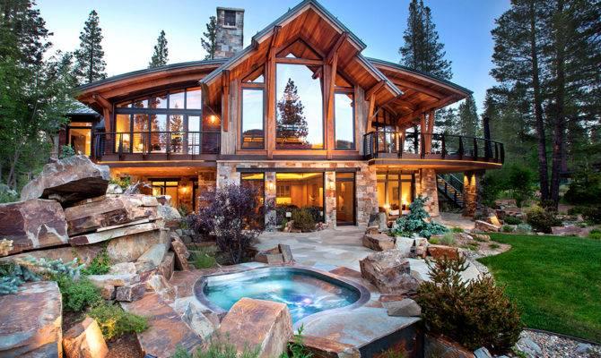 Modern Rustic Dream Lake House Cabinet Mania
