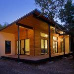 Modern Shed Roof House Plan Dashing Hireonic