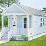 Modern Shotgun House Plans Pinterest