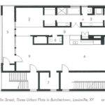 Modern Shotgun House Plans Shot Gun Plan