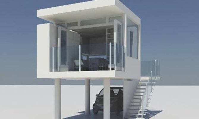 Modern Small Homes Designs Home