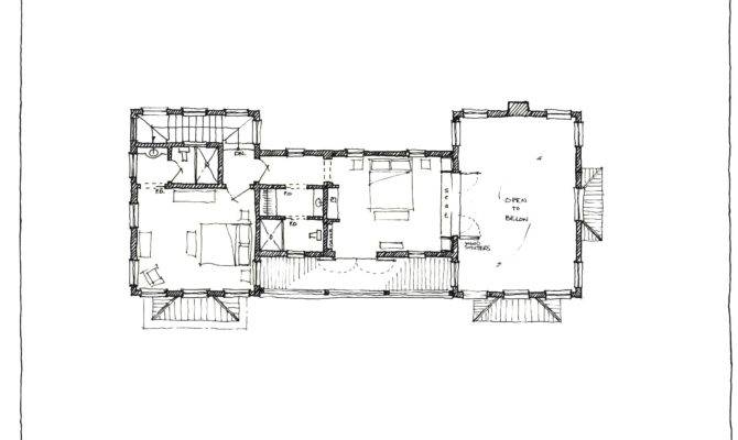 Modern Small Pool House Floor Plans Goodhomez Guest