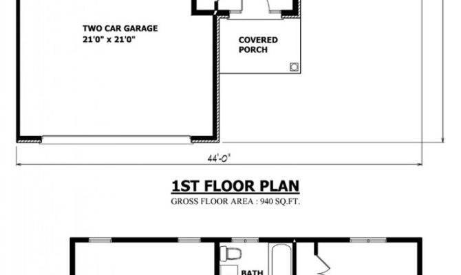Modern Storey House Plans Homes Floor