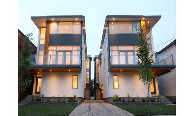 Modern Sustainable Home Design