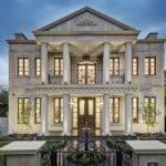 Modern Take Georgian Architecture