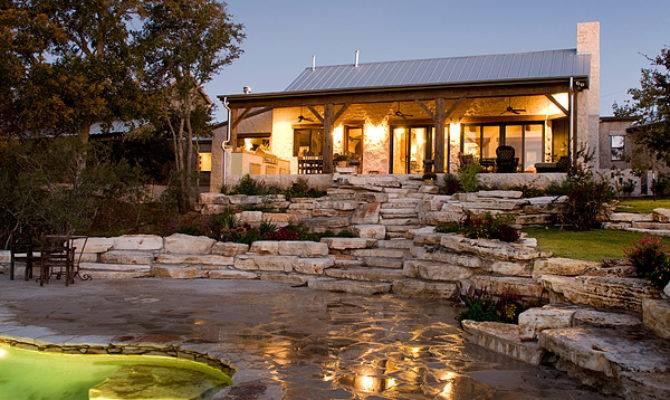 Modern Texas Hill Country Home Plans Joy Studio Design
