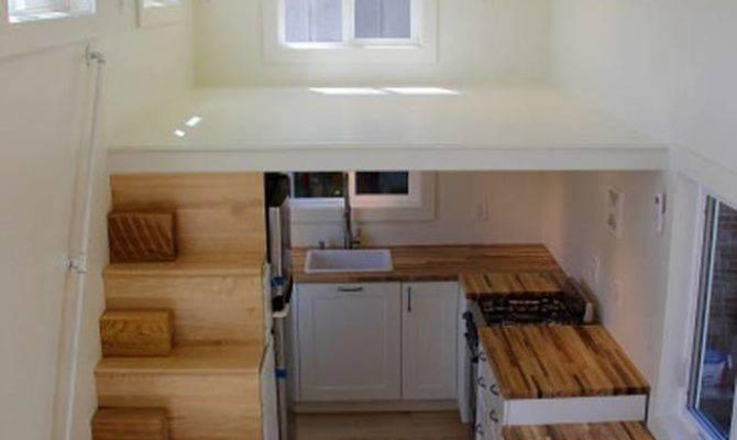 Modern Tiny Home Boasts Big Kitchen Foodies Treehugger