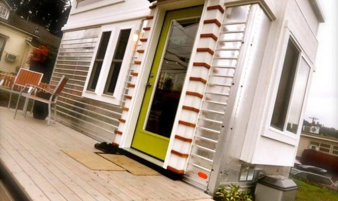 Modern Tiny House Sale Tinyhousebuild
