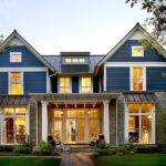 Modern Traditional Home Design Many Unusual