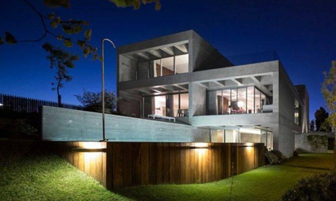 Modern Tritmonk Exterior Home Building Design Ideas