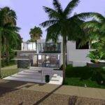 Modern Tropical Luxury House Youtube