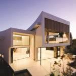 Modern Urban House Designs Idea Iroonie