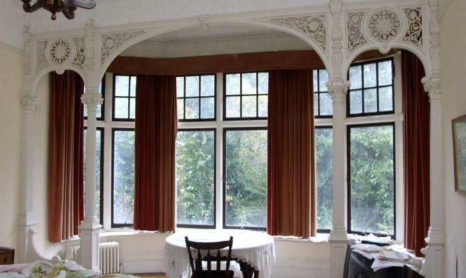 Modern Victorian House Interior Design Ideas Style