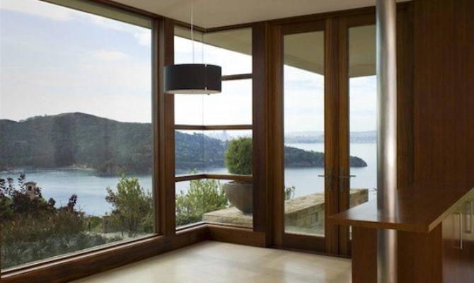 Modern Window Designs Homes Home Design Inside