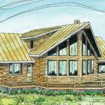 Modified Frame House Plans Homes Floor