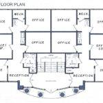 Modular Building Floor Plans Office Floorplans
