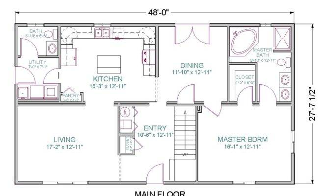 Modular Cape Cod Tlc Homes