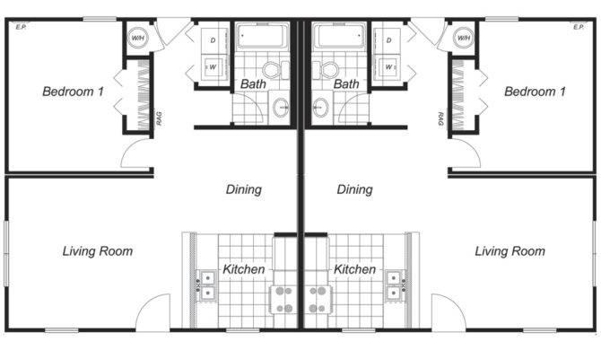 Modular Home Duplex Homes Prices