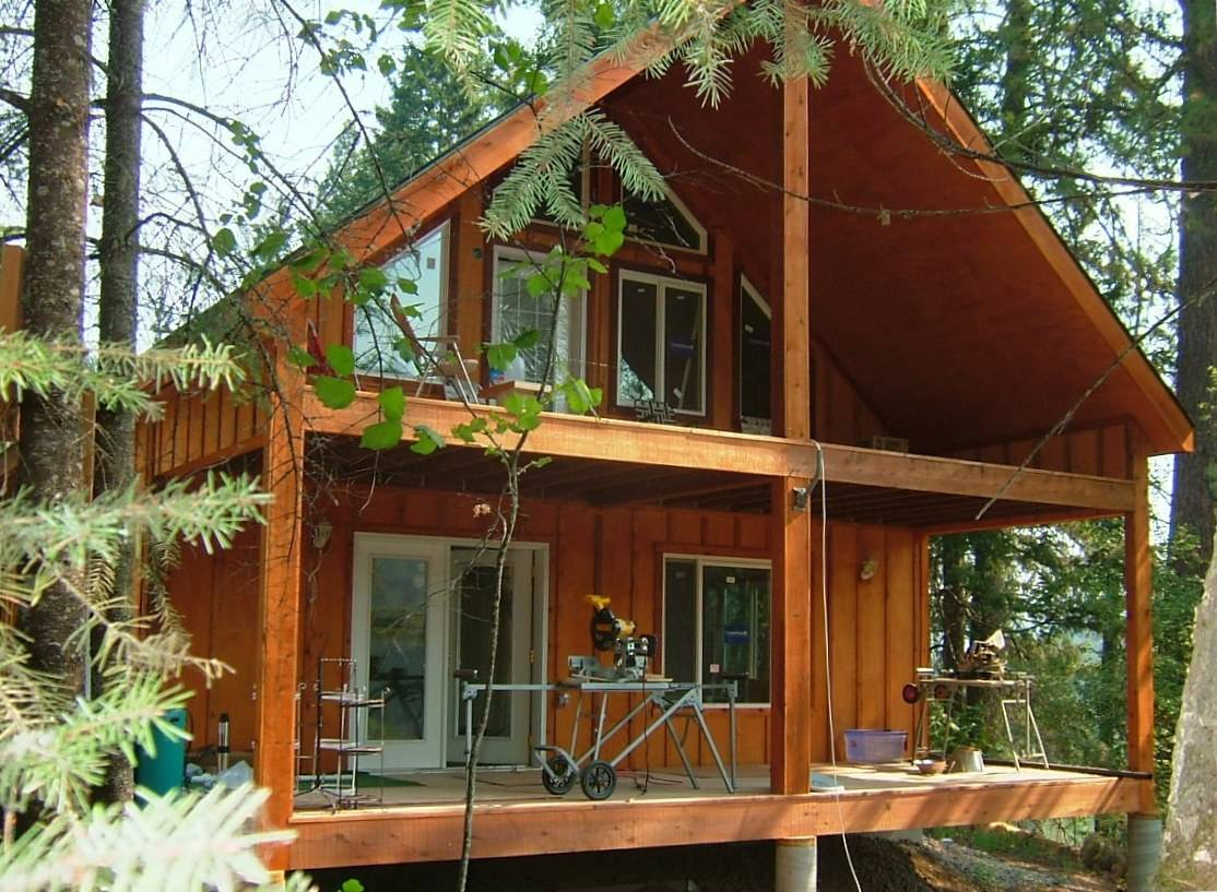 Modular Home Homes Lofts