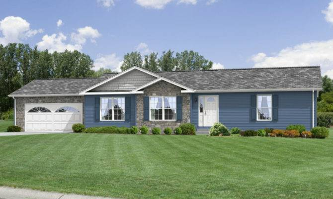 Modular Home Homes Whately