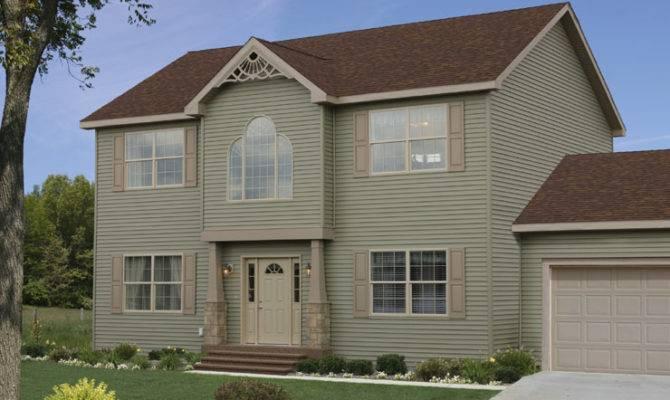 Modular Home Photos Two Story Canton