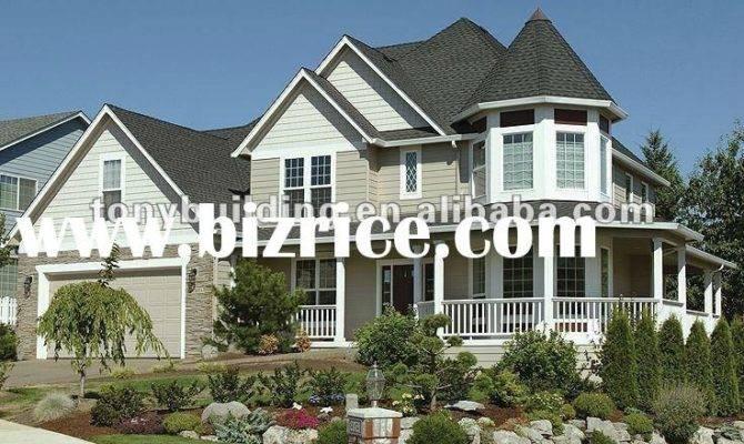 Modular Home Victorian Homes Plans