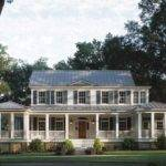 Modular Home Wrap Around Porch