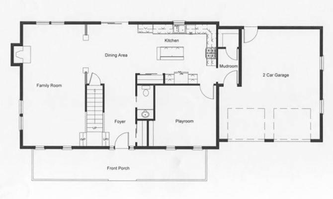 Modular Homes Open Floor Plans Gurus