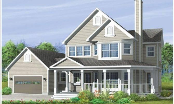 Modular Victorian Home Plans Design Style
