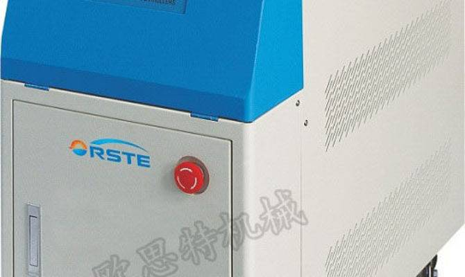Mold Temperarture Controllers Water Heaters
