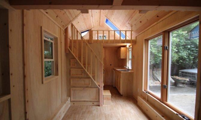 Molecule Tiny Homes House Design