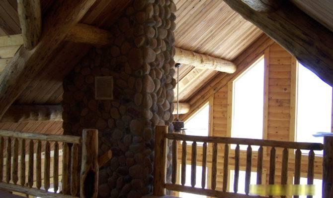 Montana Floor Plan Cowboy Log Homes