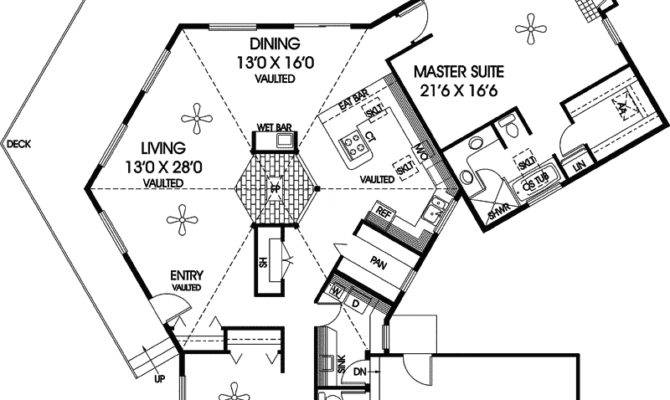 Montbrook Ranch Home Plan House Plans More