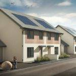 Month World Most Energy Efficient Homes Arrive Anglesey