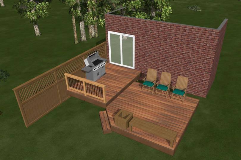 More Deck Bench Design Plans Conservatories Grand Woodworking