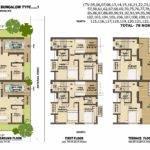 More Twin Home Floor Plans