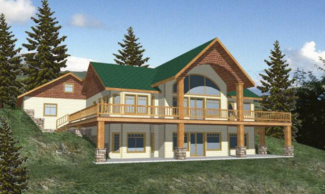 Morelli Waterfront Home Plan House Plans More