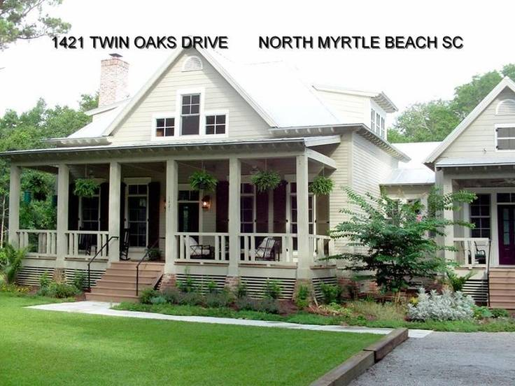 Moser Design Group Cottage Year